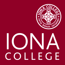 IONA College Logo | Go to Home Page